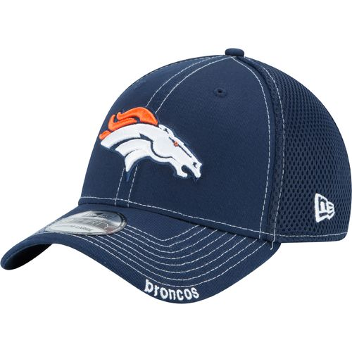 New Era Men's Denver Broncos 39THIRTY Neo Cap