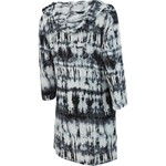O'Rageous Women's Hooded Tunic Cover-Up - view number 2