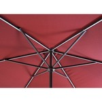 Quik Shade Ultra Brite Outdoor Warm Lighted Patio Umbrella - view number 9