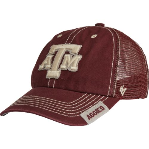 '47 Texas A&M University Turner Clean Up Cap - view number 2