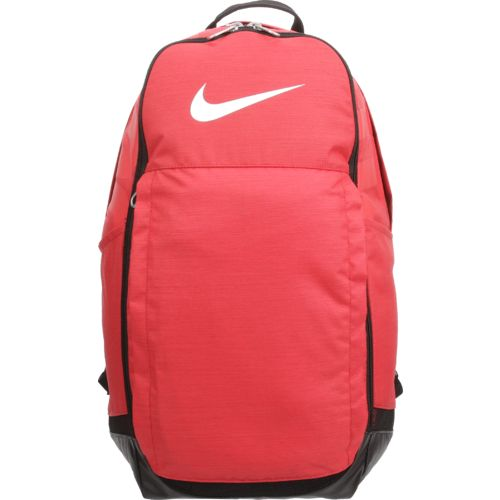 Display product reviews for Nike Brasilia XL II Backpack