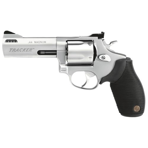 Display product reviews for Taurus 44TRACKER4SS .44 Magnum Revolver