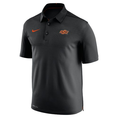 Nike™ Men's Oklahoma State University Elite Polo Shirt
