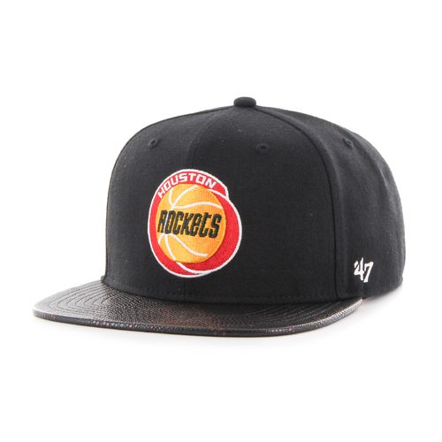 '47 Houston Rockets Constrictor Captain Cap