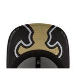 New Era Men's New Orleans Saints 9FIFTY® NFL17 On Stage Cap - view number 6