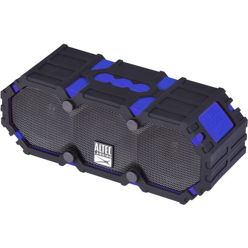 Altec Lansing LifeJacket Waterproof Bluetooth Portable Speaker - view number 3