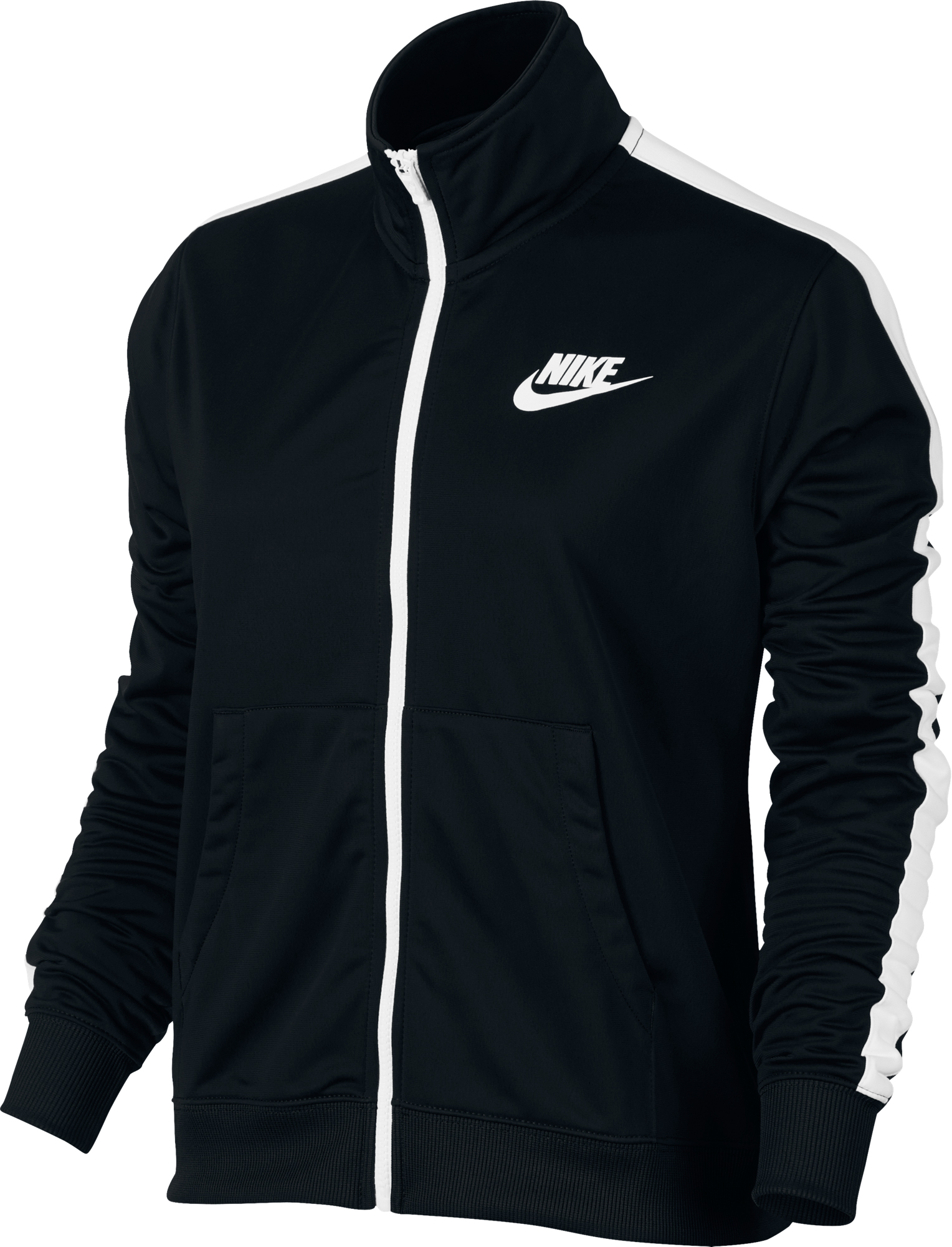 Display product reviews for Nike Women's NSW Track Jacket