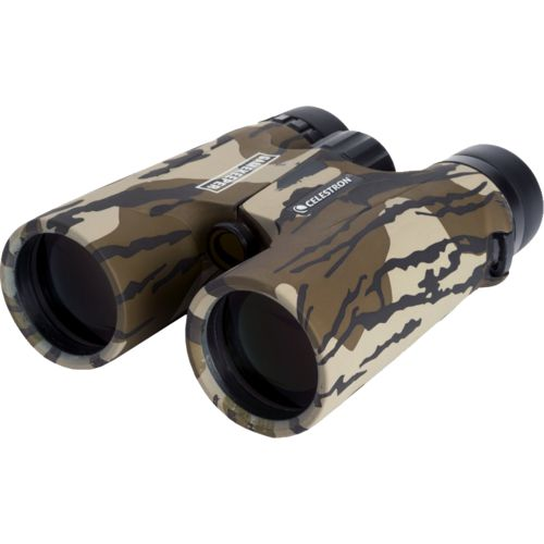 Display product reviews for Celestron Gamekeeper 10 x 42 Roof Prism Binoculars