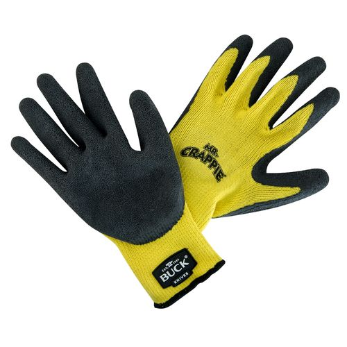 Buck Knives Mr. Crappie Everyday Fishing Gloves