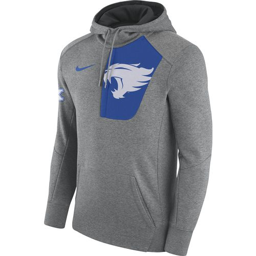 Nike Men's University of Kentucky Fly Fleece Pullover Hoodie