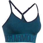 Under Armour Women's Seamless Ombre Novel Sports Bra - view number 3