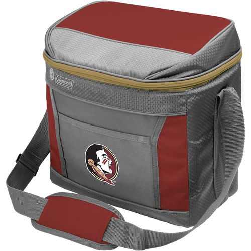 Coleman Florida State University 16-Can Cooler - view number 1