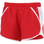 Under Armour Women's Fly By Running Short - view number 3