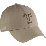 Nike Men's Texas Rangers Heritage86 Dri-FIT Twill Baseball Cap - view number 3