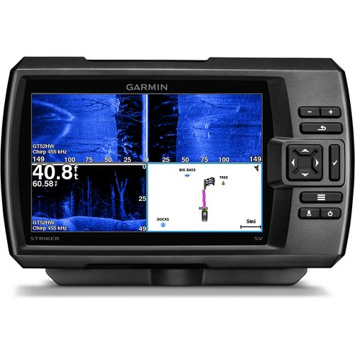 Garmin STRIKER™ 7sv CHIRP Sonar/GPS Fishfinder Combo - view number 2