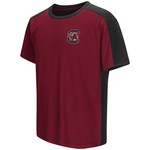 Colosseum Athletics Boys' University of South Carolina Short Sleeve T-shirt - view number 1