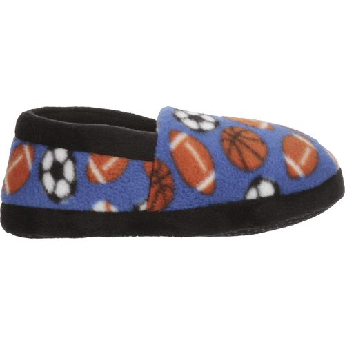 Display product reviews for Austin Trading Co. Boys' Multi-Sport A-Line Slippers
