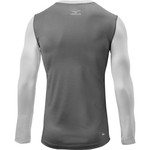 Mizuno Men's Elite Stretch Long Sleeve T-shirt - view number 2