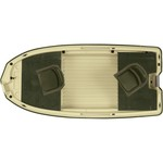 Sun Dolphin Pro 120 11 ft 3 in Fishing Boat - view number 2