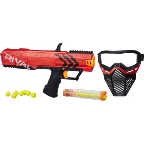 NERF Rival Apollo XV-700 Blaster and Face Mask Set - view number 1