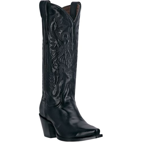 Dan Post Women's Maria Napalino Leather Western Boots - view number 1