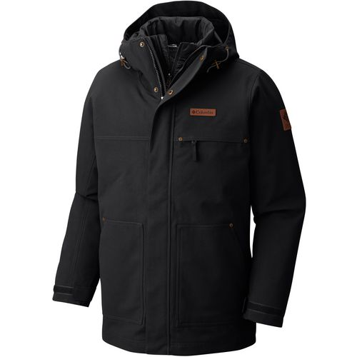 Columbia Sportswear Men's Catacomb Crest Interchange Jacket