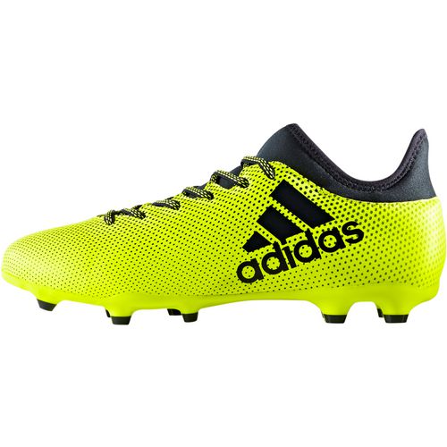 adidas Men's X 17.3 FG Soccer Cleats - view number 7