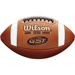 Wilson GST™ NCAA® Football - view number 1