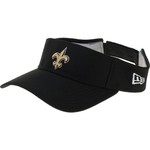 New Era Men's New Orleans Saints Onfield Training Visor - view number 2