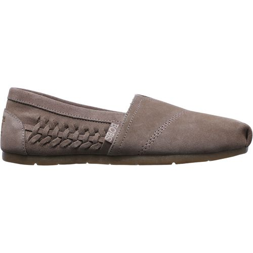 SKECHERS BOBS Women's Luxe Boho Crown Shoes