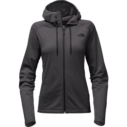 The North Face Women's Tech Mezzaluna Hoodie - view number 1