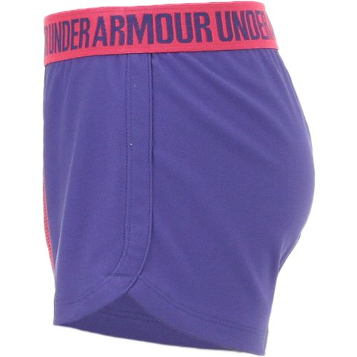 Under Armour Girls' Play Up Short - view number 4