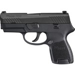 SIG SAUER P320 Subcompact 9mm Pistol - view number 1