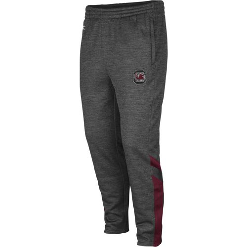 Colosseum Athletics Men's University of South Carolina Software Fleece Pant