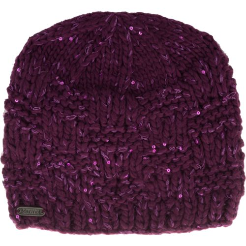 Marmot Women's Sparkler Knit Hat