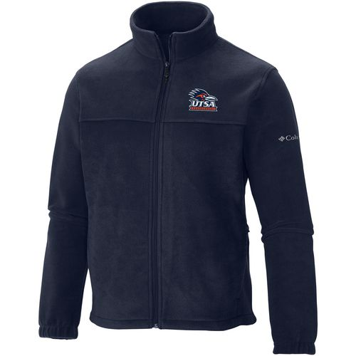 Columbia Sportswear Men's University of Texas at San Antonio Flanker Full Zip Fleece