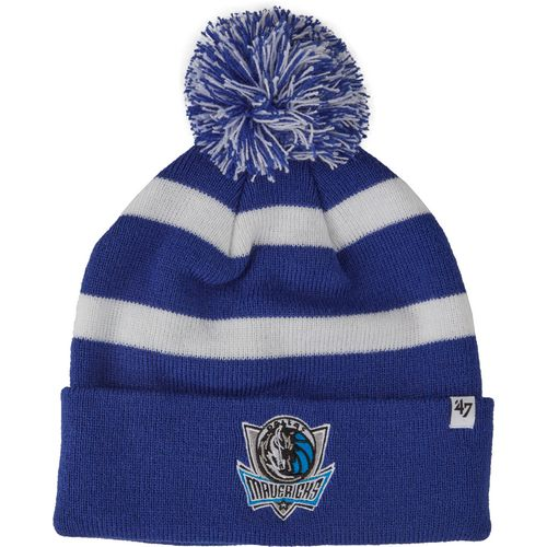 '47 Dallas Mavericks Breakaway Cuff Knit Beanie