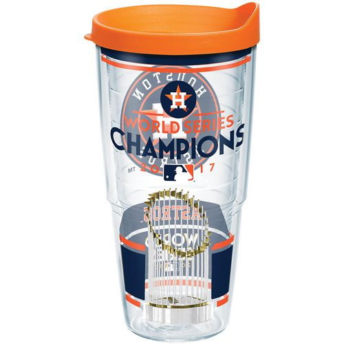Tervis Astros 2017 World Series Champions 24 oz Tumbler