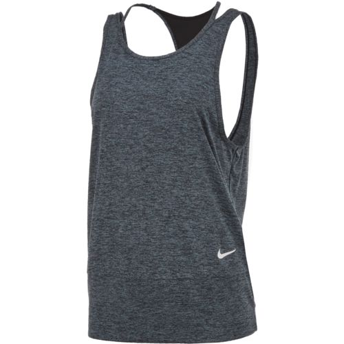 Nike Women's Dry Training Studio Tank Top - view number 1
