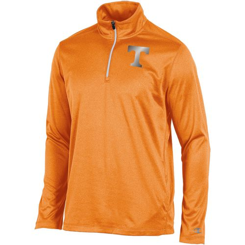 Display product reviews for Champion Men's University of Tennessee Victory 1/4 Zip Long Sleeve Pullover