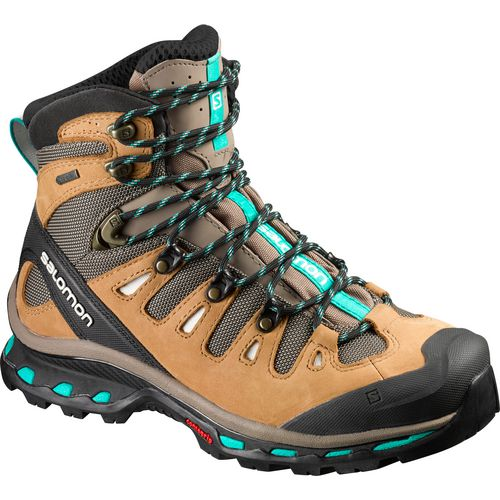 Salomon Women's High Quest 4D 2 GTX Hiking Shoes