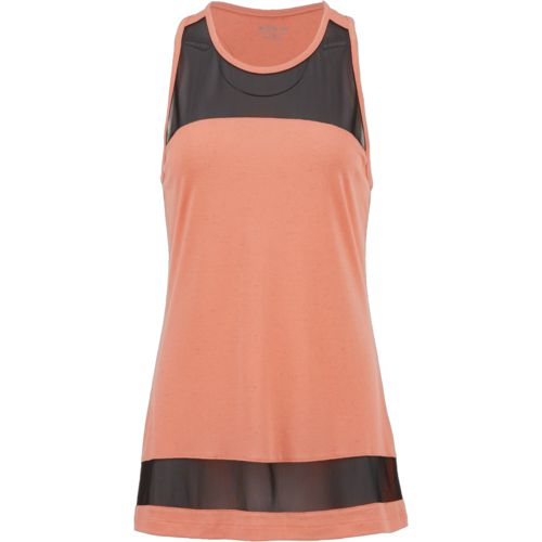 BCG Women's Lifestyle Warrior Tank Top - view number 3