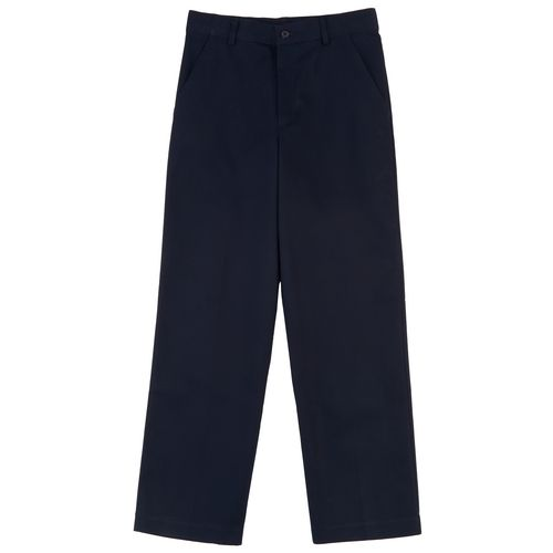 Display product reviews for Austin Trading Co.™ Boys' Back to School Flat Front Twill Pant