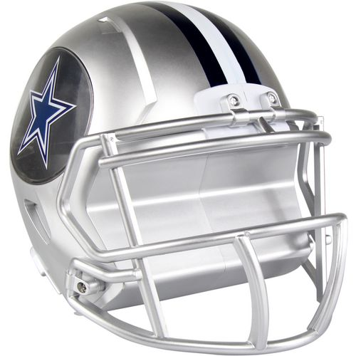 Display product reviews for Forever Collectibles Dallas Cowboys ABS Helmet Bank