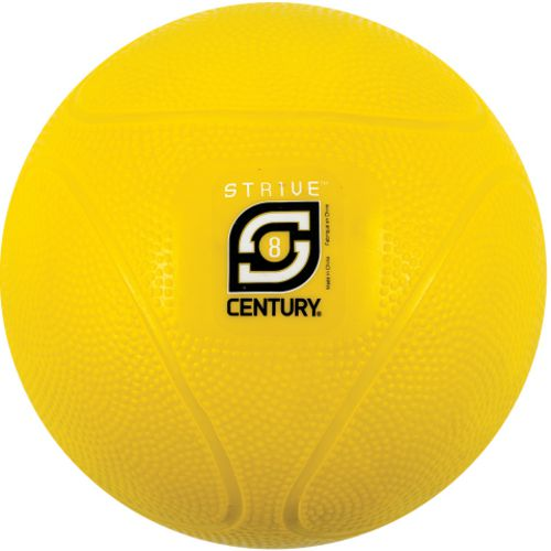 Century Strive 8 lb Medicine Ball