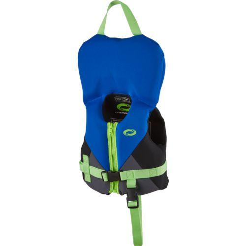 O'Rageous Infants' Neoprene Life Vest - view number 3