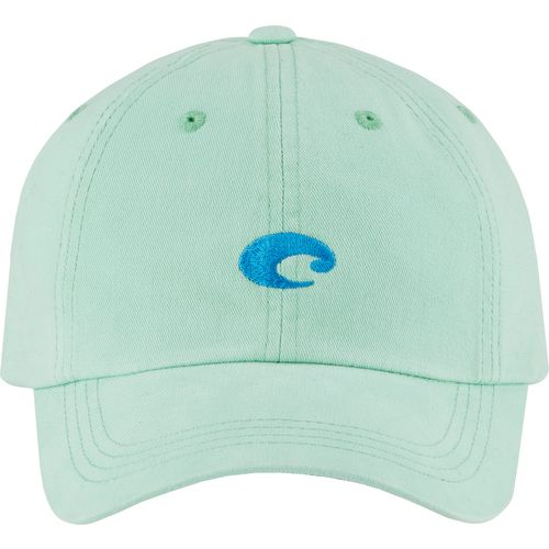 Costa Del Mar Men's Mini Logo Cap