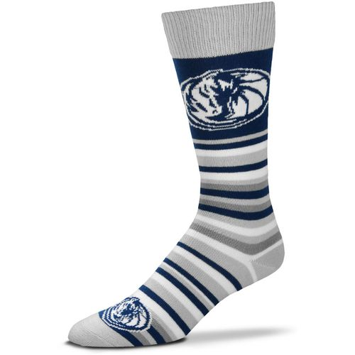 For Bare Feet Dallas Mavericks Lotta Stripe Thin Socks