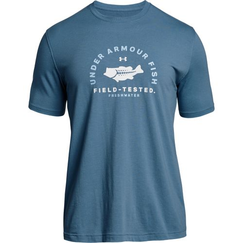 Under Armour Men's Bass Field Tested T-shirt