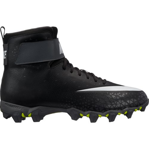 Display product reviews for Nike Men's Force Savage Shark Football Cleats